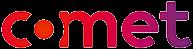 comet logo color